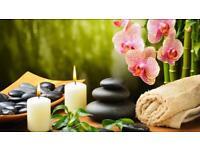 Dee Thai Thai massage