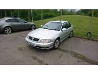 2003 Vauxhall Omega 2.6 V6 Auto with xenon headlights Breaking for Spares