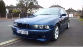 Bmw e39 525d sport **manual gearbox** might swap for bmw e46 coupe