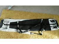 Trespass ski bag