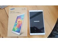 Samsung Galaxy Tab S 8.4 wi-fi 16GB tablet - As New Condition