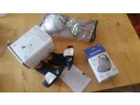 Bugaboo bee car seat adaptors car seat raincover and insect net