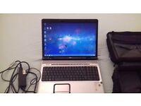 HP Pavilion DV9705ea 17 ; Media Center Laptop PC