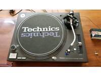 Technics Quartz SL-1210M3D