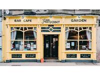 Full Time Cafe/Bar/Venue Supervisor