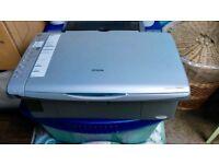 Epson all in one printer/scanner/copier DX4850