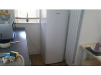 Tall white Fridge for sale