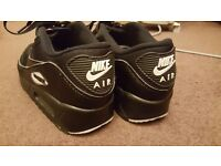 Nike air max shoes VERY GOOD CONDITIONS
