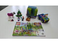 Lego Friends set 41371 Mia's Horse Trailer