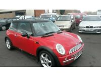 bargain mini Cooper long mot cheaper px welcome