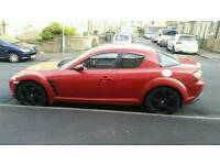 For Sale 2003 RX8