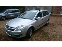 Vauxhall Astra 1.8 i 16v 5dr **LOW MILEAGE**