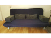IKEA SOFA BED FOR SALE IN CATERHAM