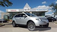 2011 Lincoln MKX X  *Leather,Alloys,Sunroof,Navigation*
