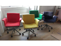 OFFICE & DESIGNER TECHNO CHAIRS FOR SALE