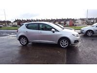 2012. Seat Ibiza 1.2 TDI 5 door all major credit cards accepted 9