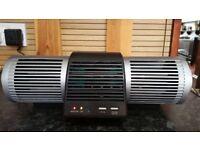 Heaven Fresh Ionic Air Purifier.