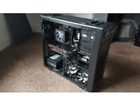 Custom Used Gaming PC - High end 1080p, entry 1440p