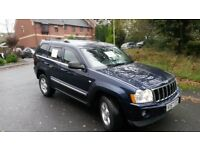For sale Jeep Grandcheroke Limited 4x4