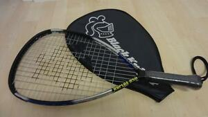 Racquet Ball racquet and Table Tennis Balls