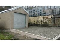 GARAGE TO RENT IN TONYPANDY