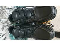 Rockport shoes 8