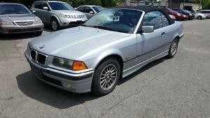 1998 BMW 328 i. cabriolet