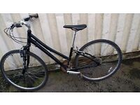 CLAUDE BUTLER LEGEND TOWN-BIKE 21 SPEED 700 CC WHEELS AVAILABLE FOR SALE