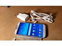 SAMSUNG GALAXY S4 GT-I9505 16GB WHITE (Unlocked)