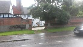 MAIDENHEAD BERKSHIRE - furnished flat in converted house - £850 pcm