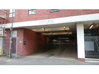 Secure & Gated CCTV Monitored Parking Space with Key Fob, 24/7 Access, Jewellery Quarter @ 80/month