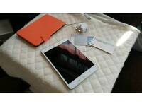 Samsun Galaxy Tab A 8.0 with S Pen, accessories, excellent condition