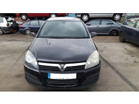 VAUXHALL ASTRA FOR BREAKING