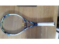 Wilson Juice 108 Tennis racket
