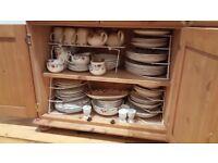 Poole Pottery 'Cranborne'