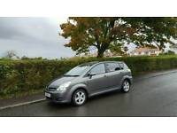 TOYOTA VERSO 7 SEATER DIESEL MAY PART EX