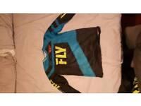 Fly Motocross kit
