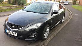 Mazda 6 2.2 TDI TS2 163PS 2010