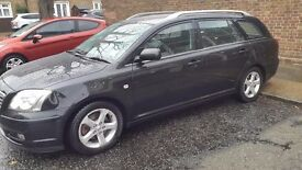 Toyota Avensis 2.2 Diesel for SALE !!!!!!!!!