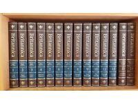 Encyclopaedia Britannica 15th Edition (2nd version) 62 vols in Excellent Condition