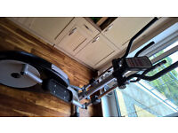 Elliptical Cross Trainer - Steph Davis Orbit Discovery