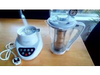 Unused Cucina Soup Maker For Sale.