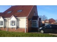 1 bedroomed house for rent
