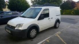 Ford transit T200 connect TDCI