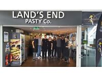 Full Time Supervisors & Team Members required for Fast Food kiosk in Earls Court