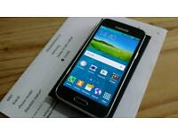 samsung s5 mini (Mint) Unlocked (Delivery Available)