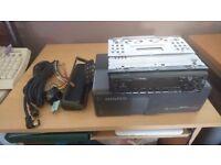 Kenwood Krc-677r tape player & kenwood Kdc-c711