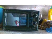 Proline 800W microwave