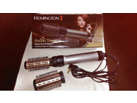 Remington Rotating Airstyler AS8090. Will Post within UK.