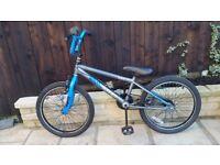 Raleigh BMX Burner for sale